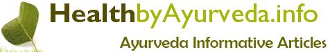 HealthbyAyurveda.info